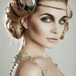 40+ Great Gatsby Inspired Makeup Styles