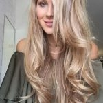 40 Pretty Winter Hair Colors Style That Will Inspire You - fashionetmag.com