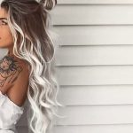 42 Stunning Hair Color Ideas For Long Hair Styles In 2019 - Page 21 of 42 - VimDecor