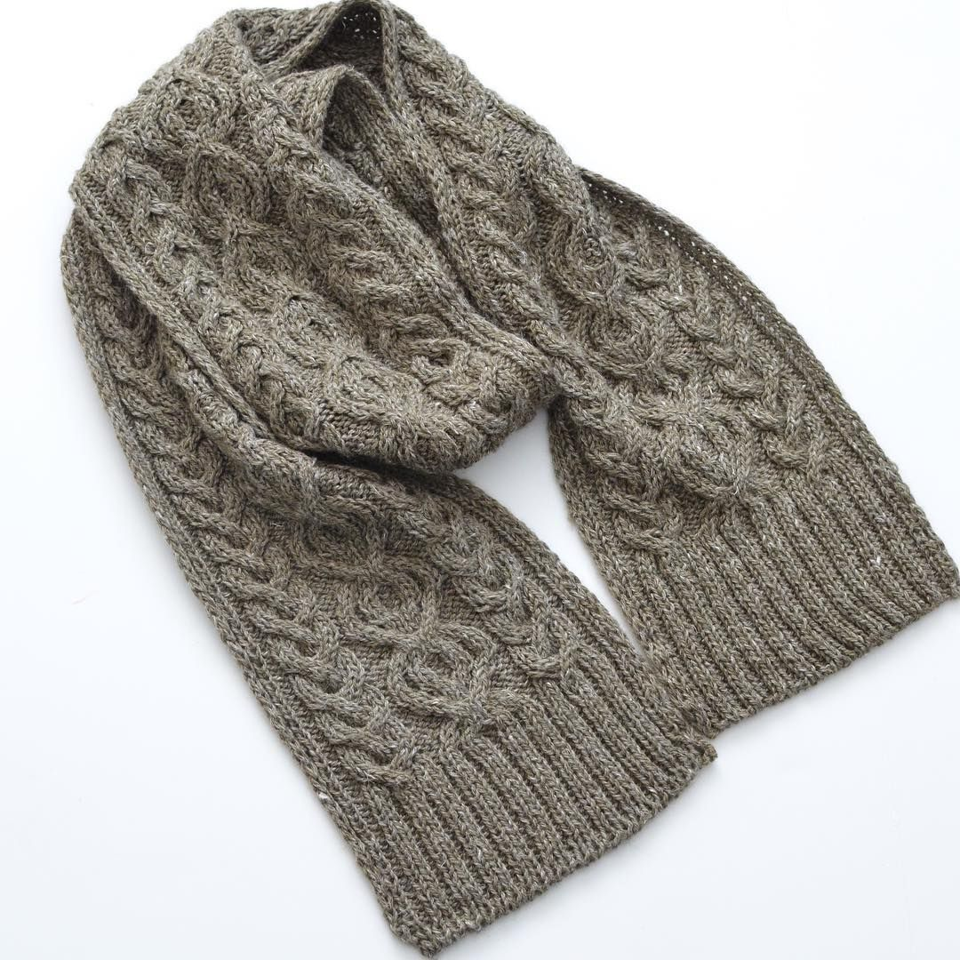 45 Best Free Scarf knitting patterns and Perfect images for 2019 – Page 43 of 50 – Crochet Blog!