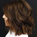 45 Best Short Hairstyles for Thick Hair 2019 #hairstyles #short #thick
