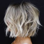 45+ Popular Short Messy Hairstyles - Love this Hair