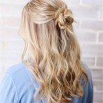 46 Easy And Cute Back To School Hairstyles You Must Try - Page 15 of 46 - Chic Hostess