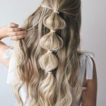 49 Hairstyles with Fashion Braids for Long Hair Girls