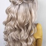 50 Easy And Simple Bun Hairstyles Ideas For Long Hair