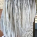 50 Gorgeous Balayage Hair Color Ideas for Blonde Short Straight Hair