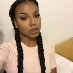 50 Lovely Black Hairstyles for African American Women - Women Hairstyles