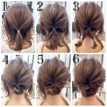 50+ Quick and Easy Step by Step Hair Tutorials for Long, Medium,Short Hair #easy...