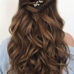 50 Stunning Wedding Hairstyles For Elegant Brides - Page 17 of 99 - CoCohots