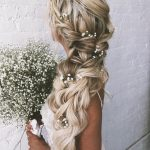 50+ Styles of Fishtail Braid to Inspire You Wedding Hairstyles