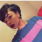 50 Stylish Short Hairstyles for Black Women - Part 56