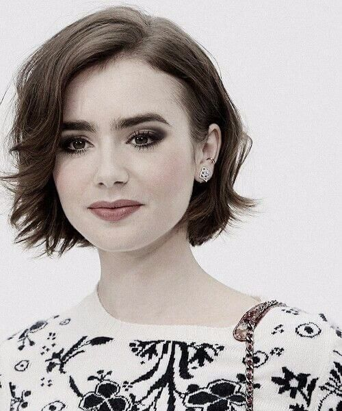 50 gorgeous short hairstyles for thick hair – Hairstyle Fix