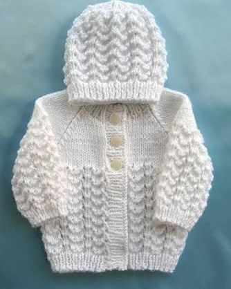 52 Free Beautiful Baby Knitting & Crochet Patterns for 2019 – Page 12 of 56 – Crochet Blog!