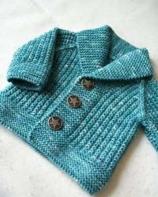 52 Free Beautiful Baby Knitting & Crochet Patterns for 2019 – Page 2 of 56 – Crochet Blog!