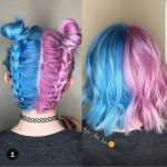 54 Crazy Pastel Hair Color Ideas For Unique Hairstyles – Beauty Tips