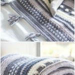 55 Crochet Blanket Patterns - Free Patterns • DIY Home Decor