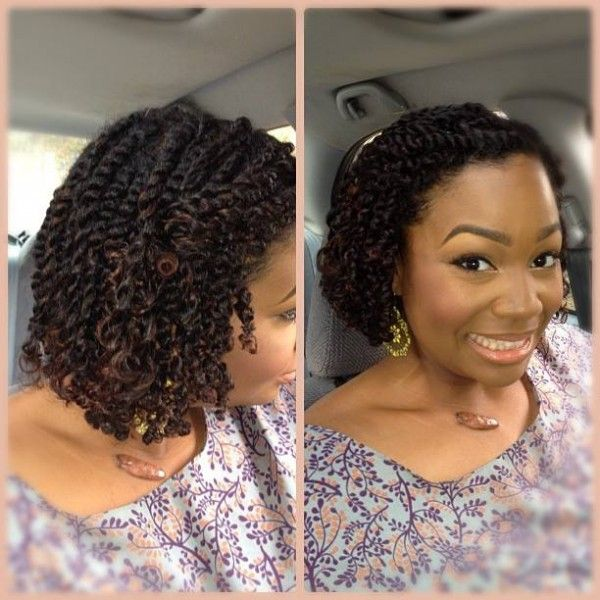 6 Styles You Can Expect #TeamBlackGirlMagic To Rock This Summer – Black Hair Information