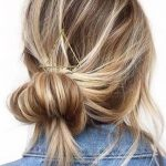 60 Inspiring Ideas For Blonde Hair With Highlights