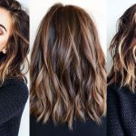 60 The trendiest and simplest medium length hairstyles we can't wait to see - Graham Blog