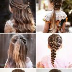 Top 20 Cute Hairstyles for Picture Day at School - Best Collections Ever | Home Decor | DIY Crafts | Coloring | Birthday | Ideas