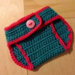 Free adjustable diaper cover pattern - bobblesandbaubles...