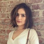 69  Ideas for haircut styles for women shoulder length round faces
