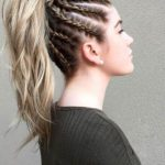 70+ Different Ponytail Hairstyles To Fit All Moods And Occasions - Hairstyles