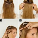 8 Easy steps to DIY glue your hair extensions