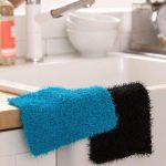 8 Red Heart Knitted Dishcloth Patterns
