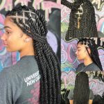 8 Super Cute Protective Styles  - Kinky Hair Rocks
