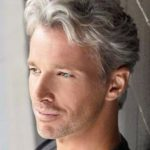 84 Sexy Hairstyles For Older Men - Hairstyle on Point