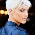 25 Trendy Short Pixie Hairstyles To Rock