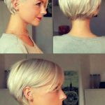 Awesome 20+ Charming Short Hairstyles Ideas For Women #shorthairstylesforwomen