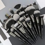 BEILI Pro Signature 40 Pcs Makeup Brushes Set - Makeup Natural