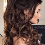 Beautiful hairstyles for long hair - Trending Topics
