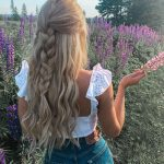Best Hairstyle For Oval Shape Face - Hair | Dessertpin.com