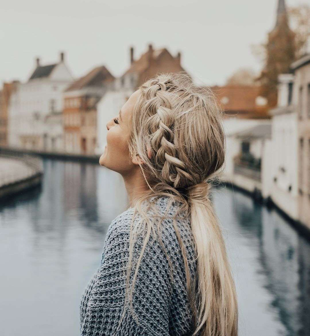 Best Long Hairstyles for Girls 2019