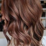 Best hair color ideas for brunettes with brown eyes blondes Ideas