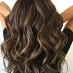 Big Curly Layered Hairstyle with Full Fringe Middle Length Synthetic Capless Women Wigs 24 Inches