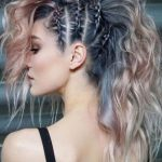 Braids Hairstyles Unique 44+ Ideas
