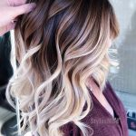 Brilliant Balayage Hair Color Highlight for 2019 | Stylesmod