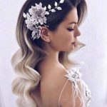 CLASSIC EUROPEAN INSPIRED BRIDAL STYLE WITH RICH HAIR ACCESSORIES - Page 61 of 66 - yeslip