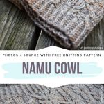 Cable Knitted Cowls Free Patterns - Free Crochet Patterns