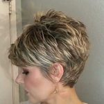 Chic Short Haircuts for Women Over 50 - Love this Hair