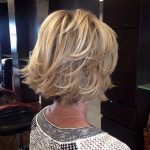 Classy & Simple: 23 Short Hairstyles For Older Women - ZoomZee