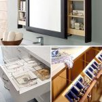 Clever Built In Storage Ideas You Never Thought Of | OhMeOhMy Blog