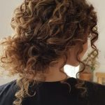 Creative Updos For Curly Hair Perfect For Holidays Or Special Occasions