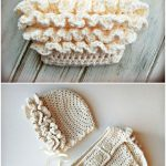 Crochet Diaper Cover Pattern | The WHOot
