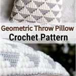 Crochet Home Décor Patterns - Bright Up Your Home - Craft Ideas