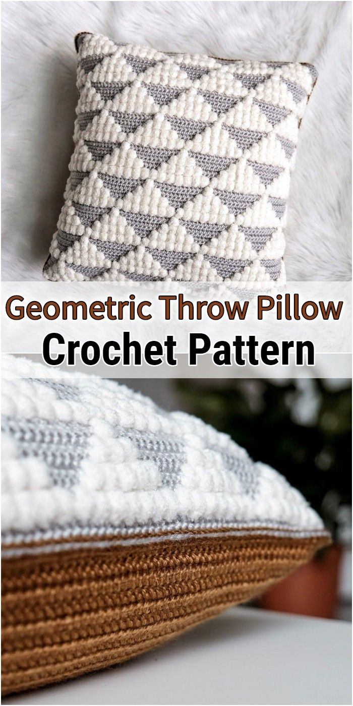 Crochet Home Décor Patterns – Bright Up Your Home – Craft Ideas